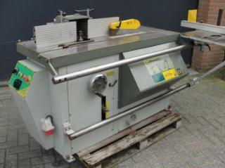 Bernardo houtbewerkingsmachines
